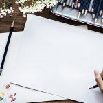 Как улучшить навыки рисования с помощью простых упражнений