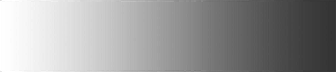 Градиентная тональная шкала