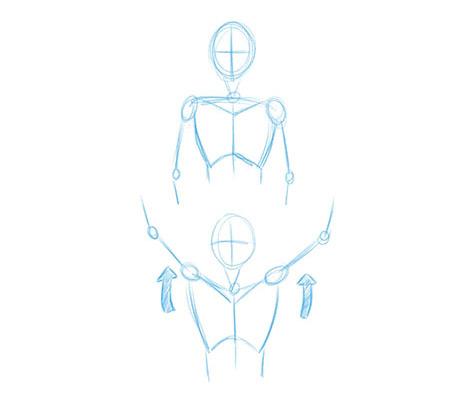 Руки и плечи